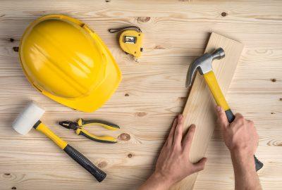 General repairs | House Solutions
