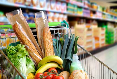 Supply of general consumption goods (super market) | House Solutions